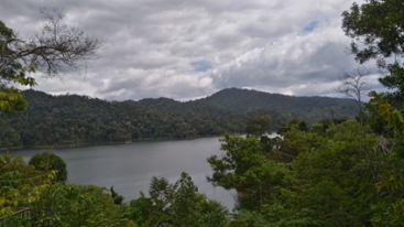 Royal Belum State Park in Perak, Malaysia is one of the proposed protected areas in the transboundary collaboration between Malaysia and Thailand. Photo courtesy of ACB and EU-BCAMP